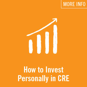 How to Invest Personally in Commercial Real Estate