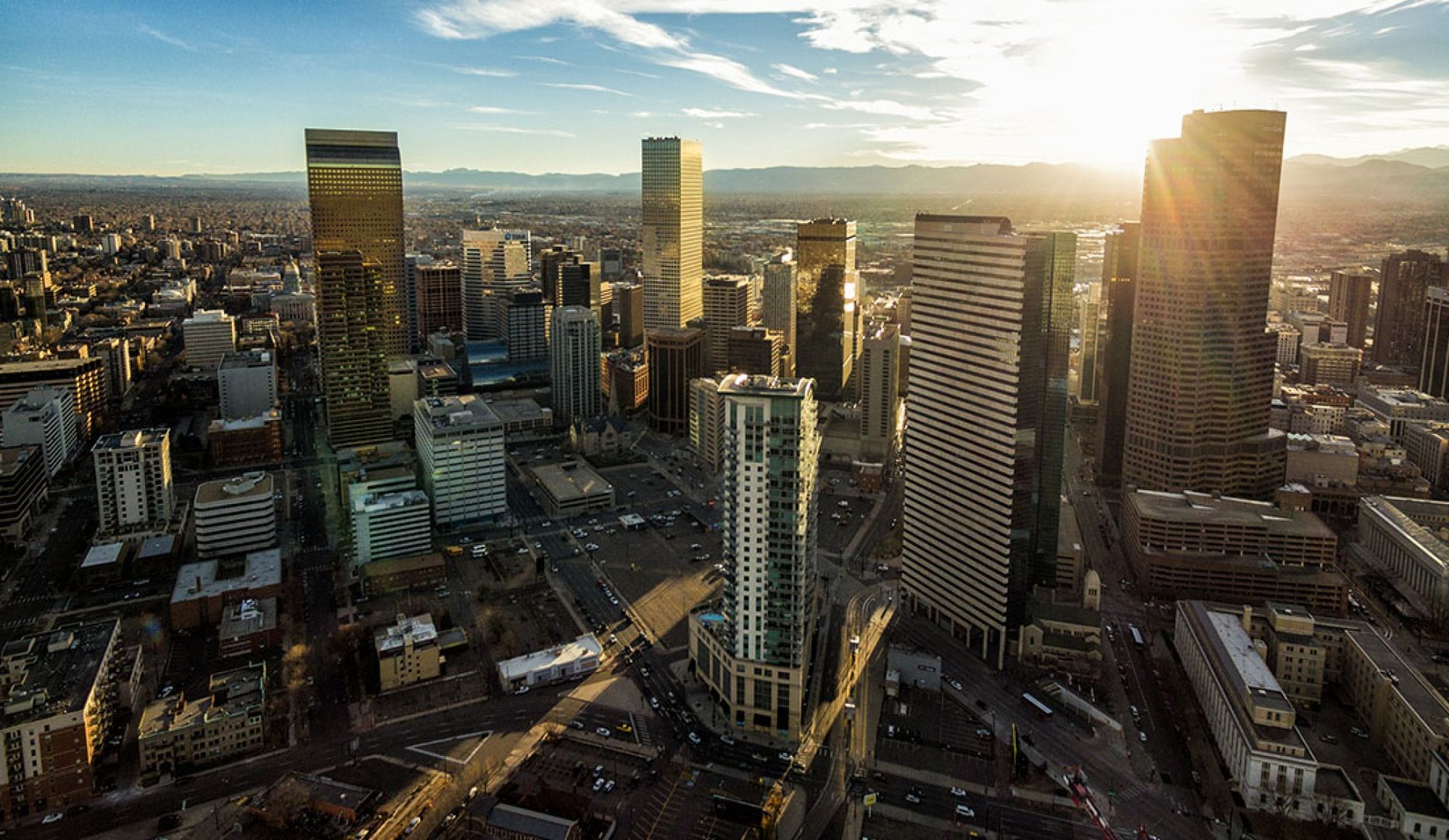 Slide Bisnow Multifamily Annual Conference 2018: Rocky Mountain Series