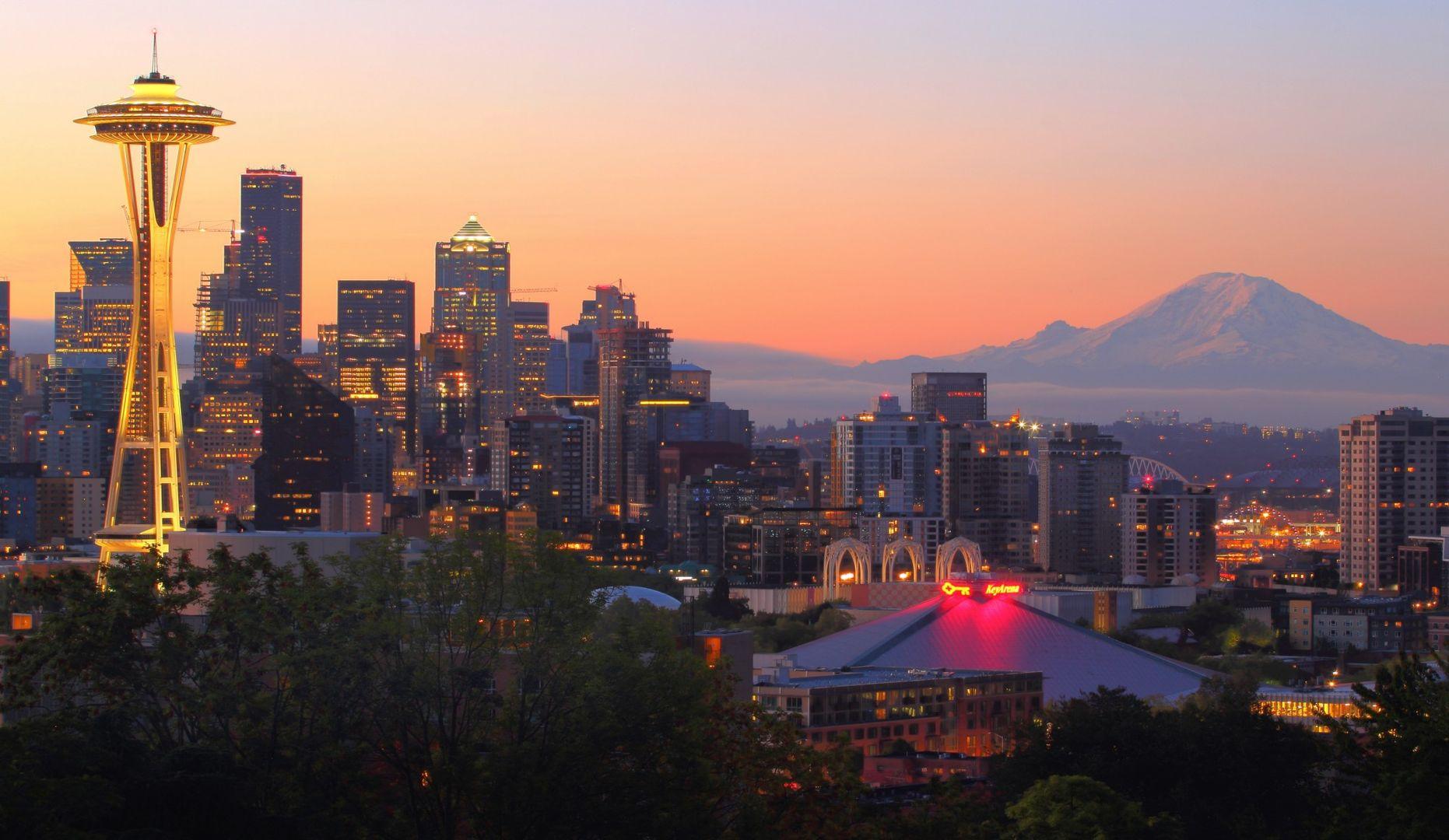 Slide Data Center Investment Conference & Expo, Northwest