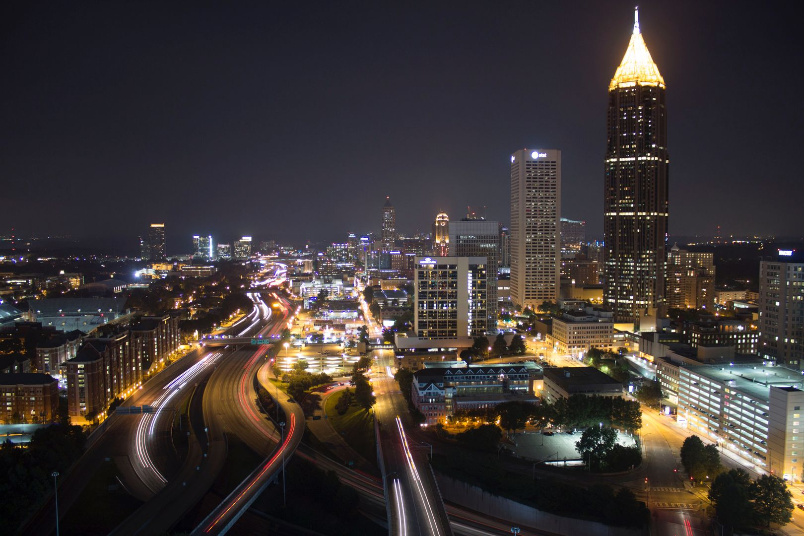 Atlanta State of Healthcare
