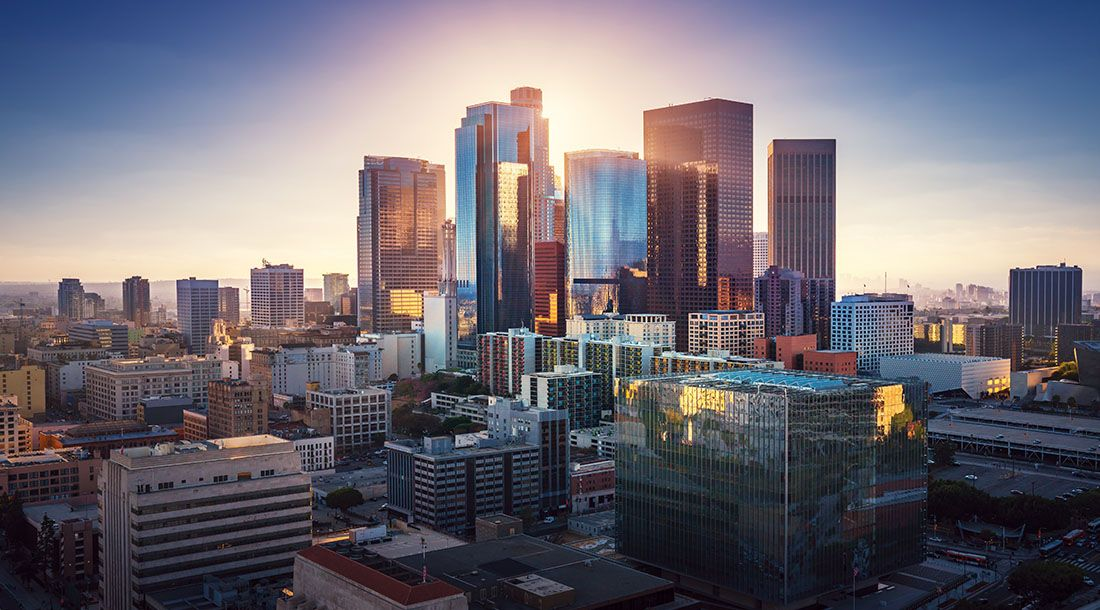 Future of Los Angeles Office
