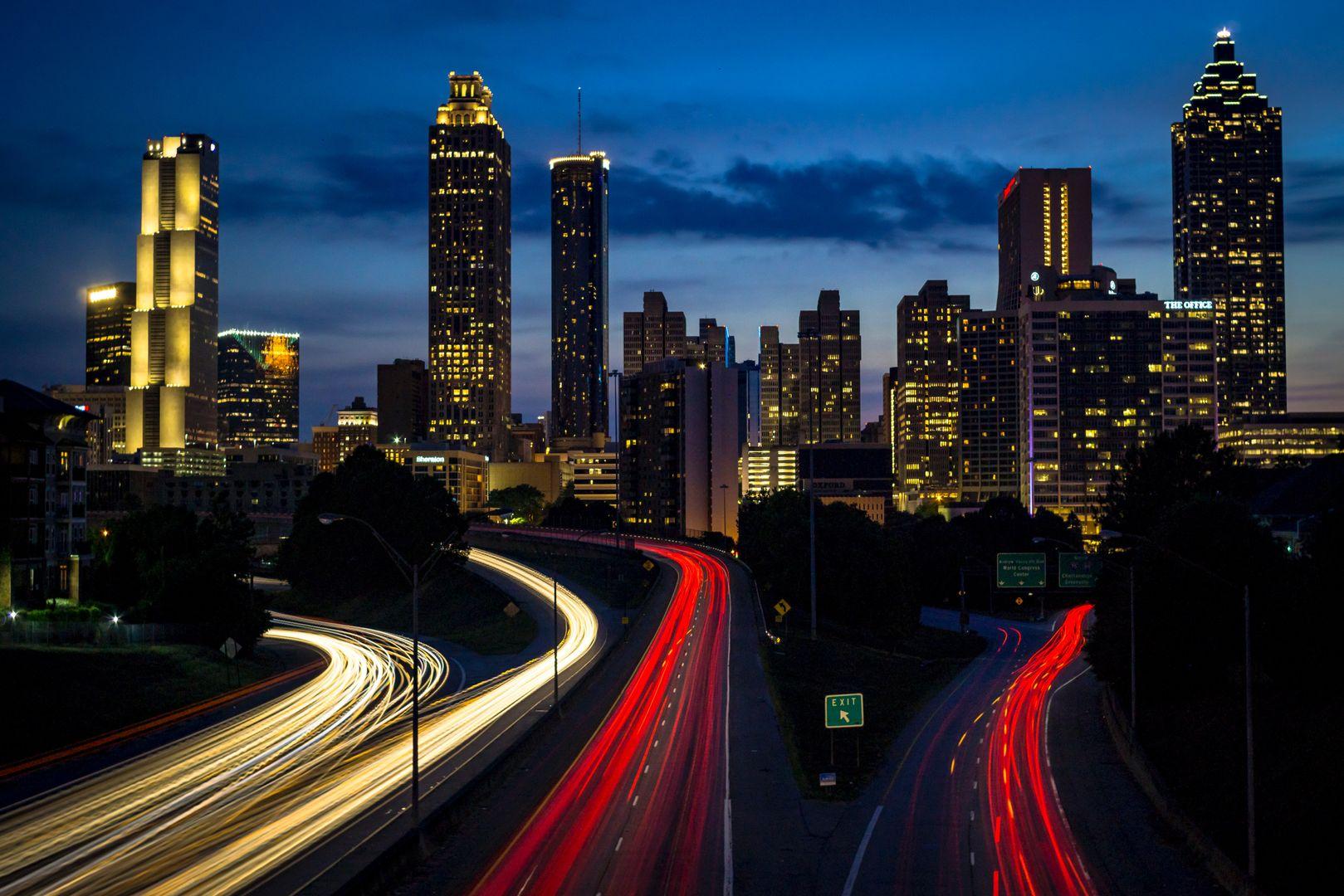 Slide Atlanta State of the Market