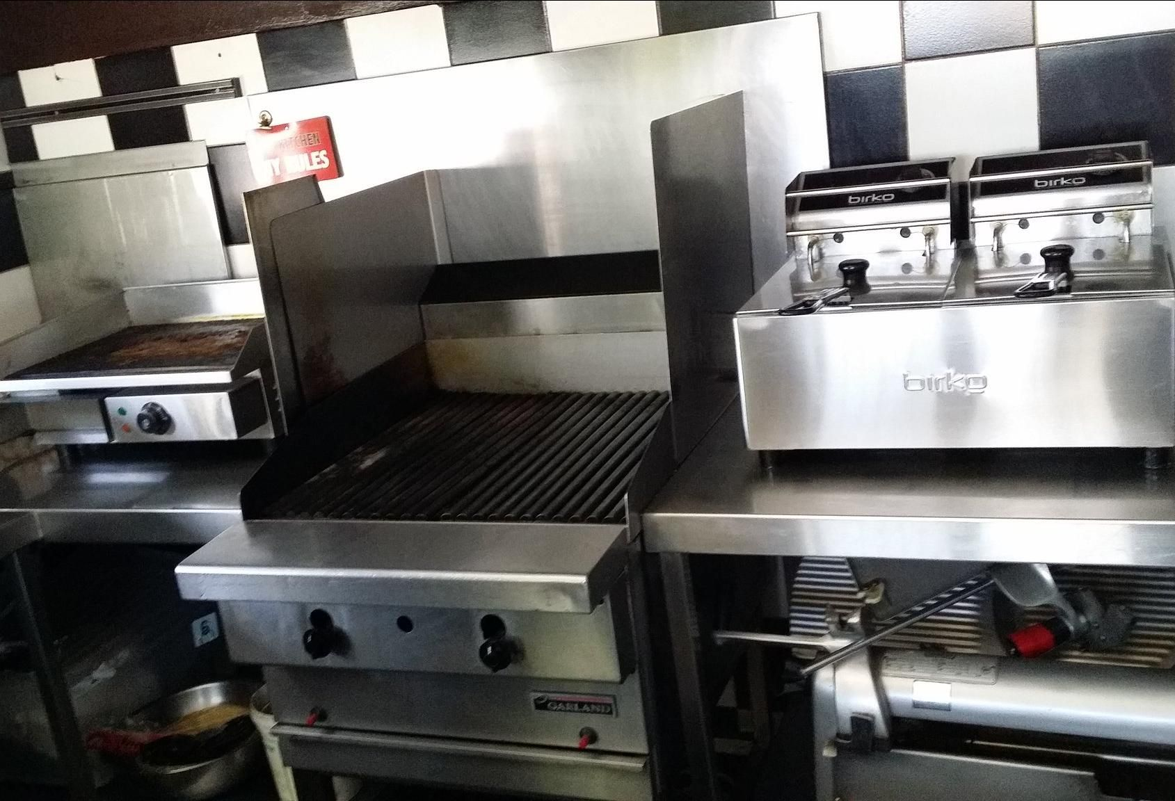 Percentage-Based Rents, Ghost Kitchens Gaining Appeal For Struggling Restaurants