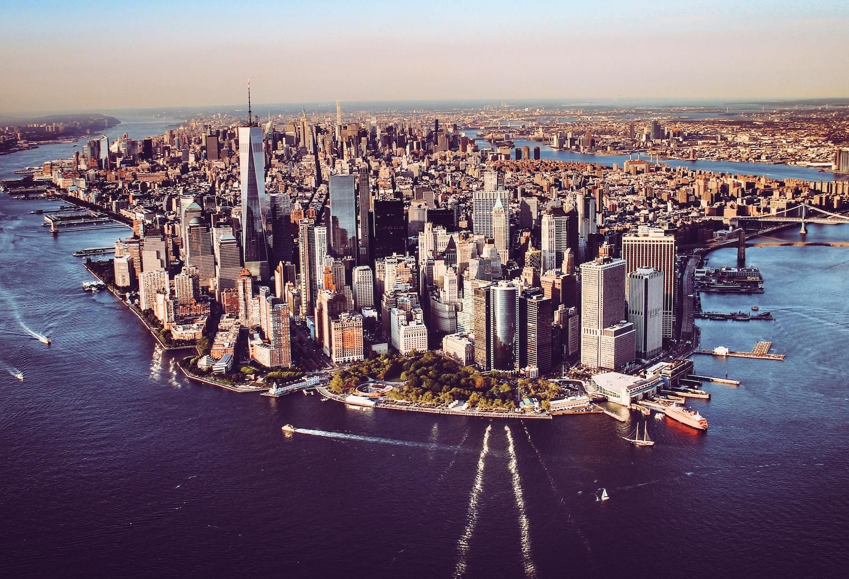 NYC's Investment Market Has Started To Thaw As Prices Drop