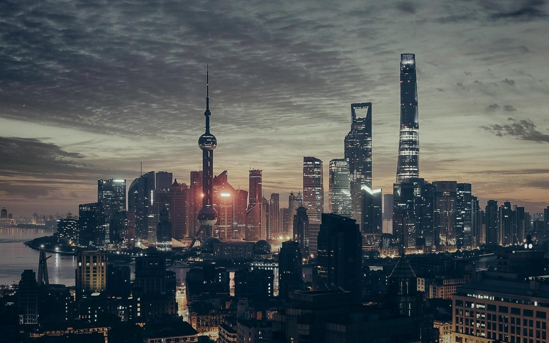 The Sound Of Far-Off Thunder — China Curbs Lending To Property Developers