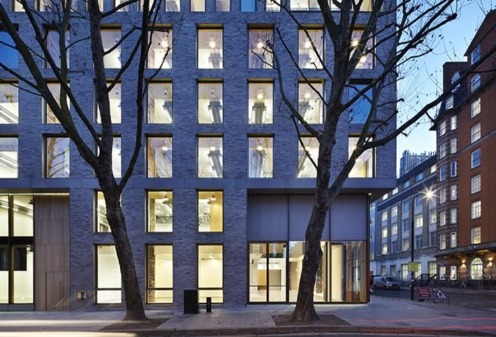 Image result for UCL Bartlett School of Architecture