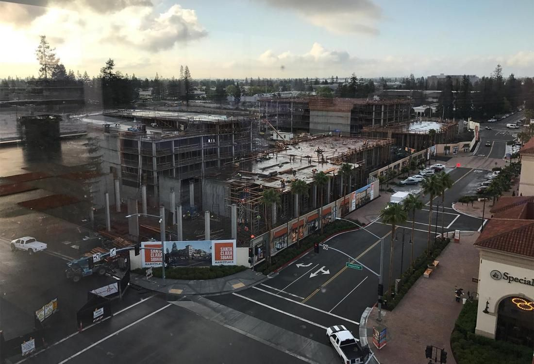 How Silicon Valley Developers Are Building Places, Not Just Buildings