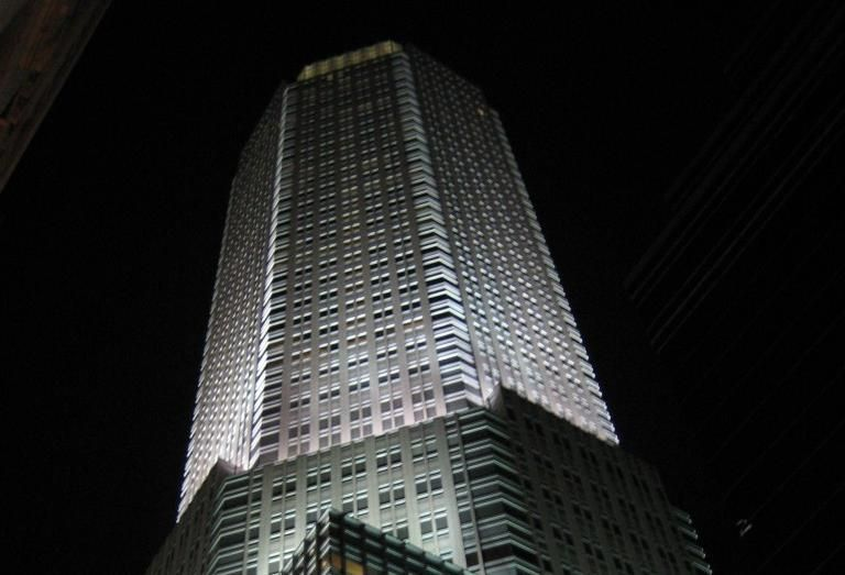 That Time Jp Morgan Bought A Bank And Got A 1 1b Skyscraper Thrown In For Free