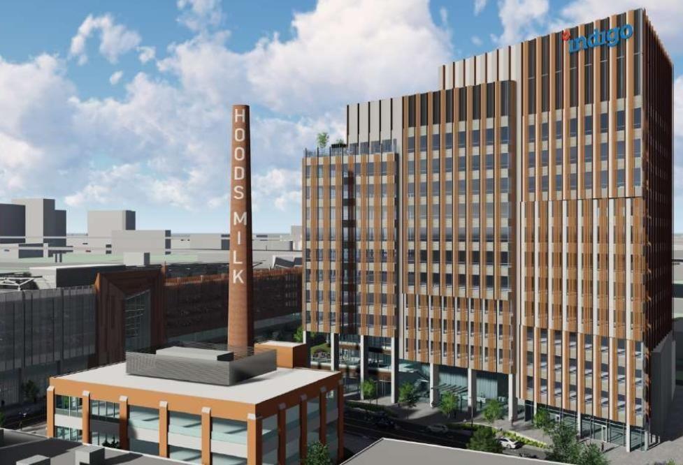 Hotel Indigo Baltimore Jobs