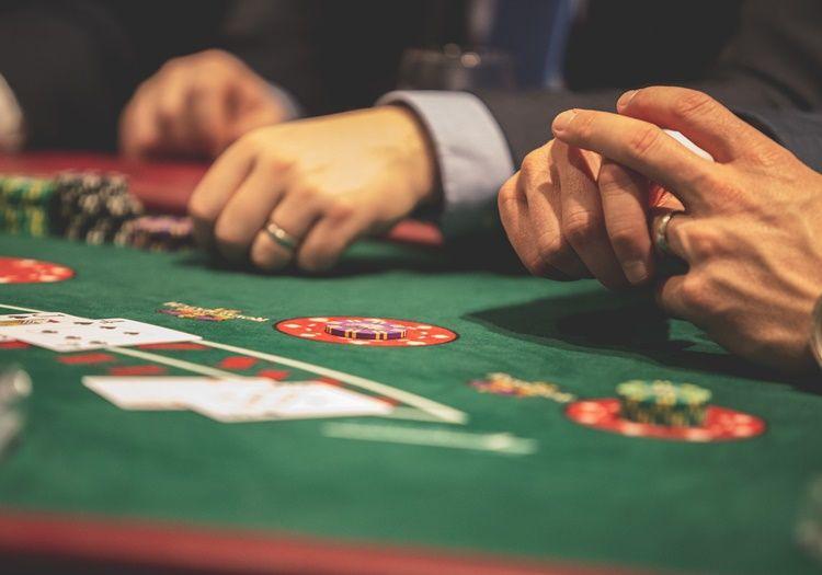 casinos in georgia and florida