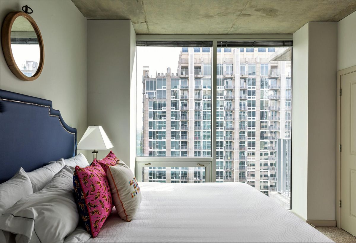 Why Short-Term Rentals Are Becoming A Staple For Mixed-Use