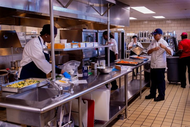 Investors Retail Landlords Betting Big On Ghost Kitchens