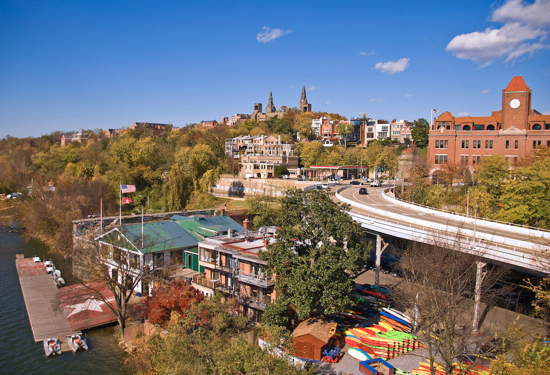 Georgetown Neighborhood