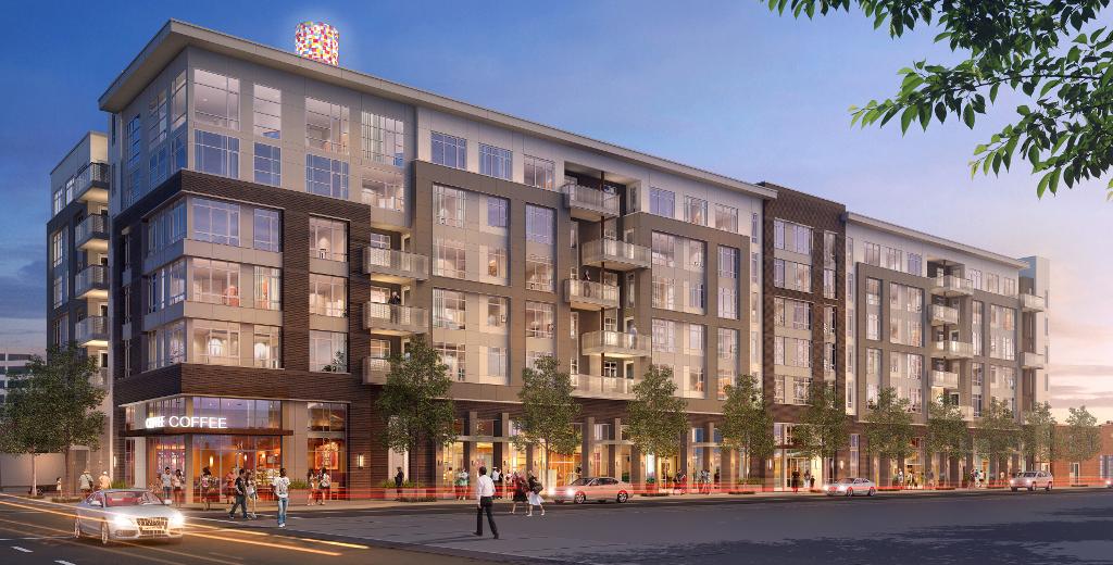 Texas Developer Wraps Up Foray Into Uptown Oakland