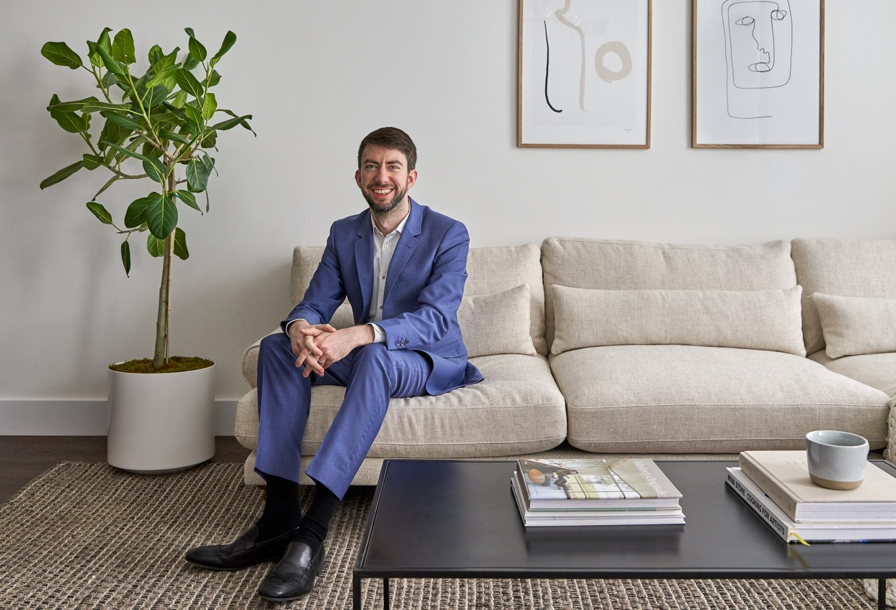 BONUS PODCAST: Listen To Bisnow's 'Let's Have A Drink' With Common CEO Brad Hargreaves