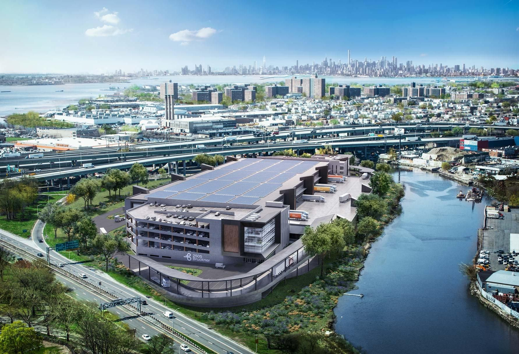 Chasing The Unicorn: Why Industrial Developers Seek Out Elusive Urban Infill Sites