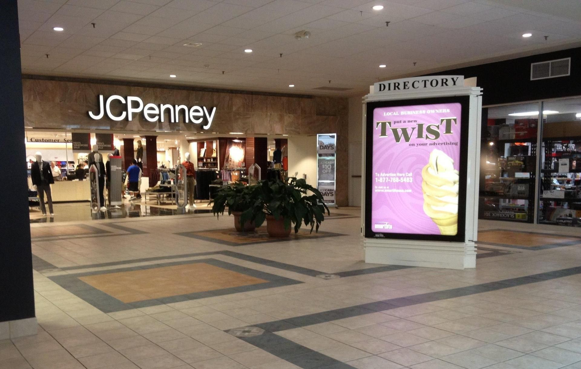 Simon, Brookfield Strike Deal To Buy J.C. Penney Co. Out Of Bankruptcy