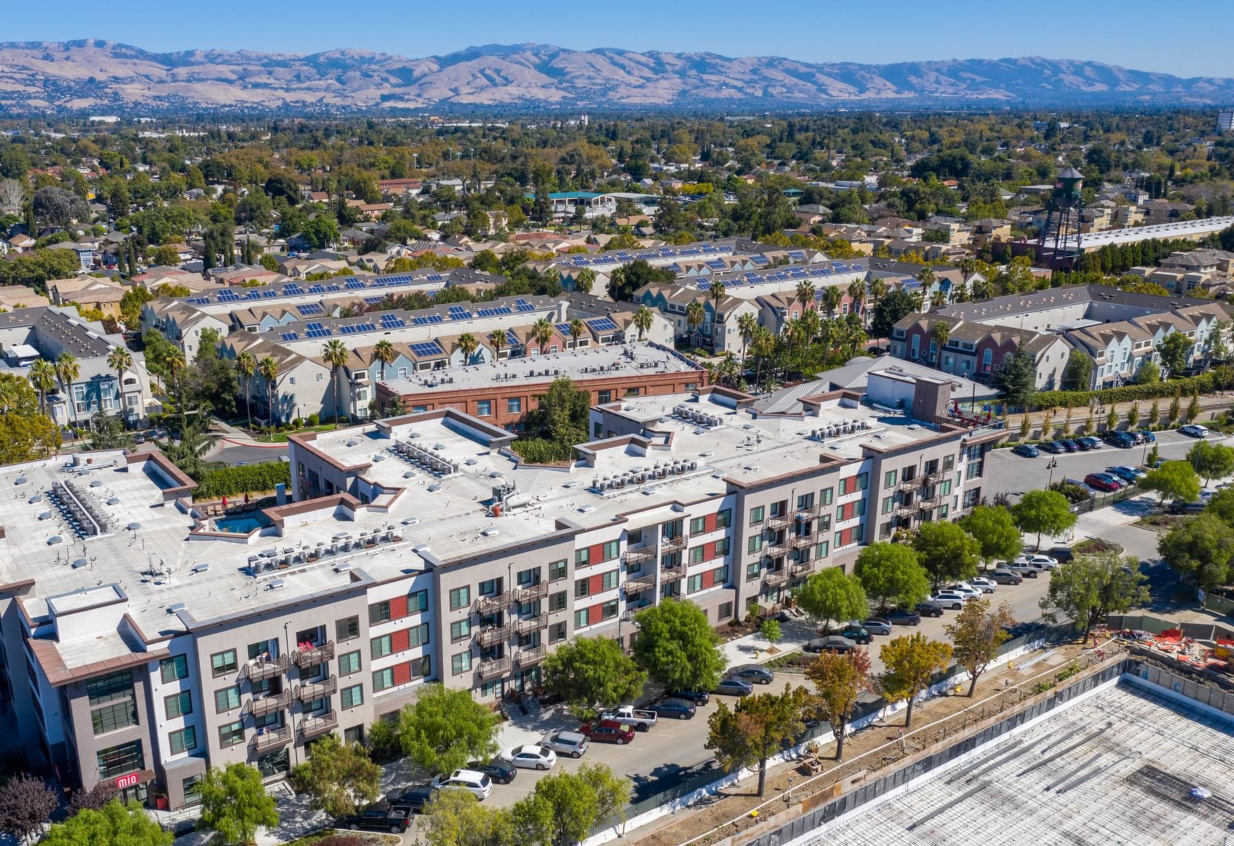 Housing-Starved Bay Area Seeing Short-Term Rentals Turn Into Long-Term Options