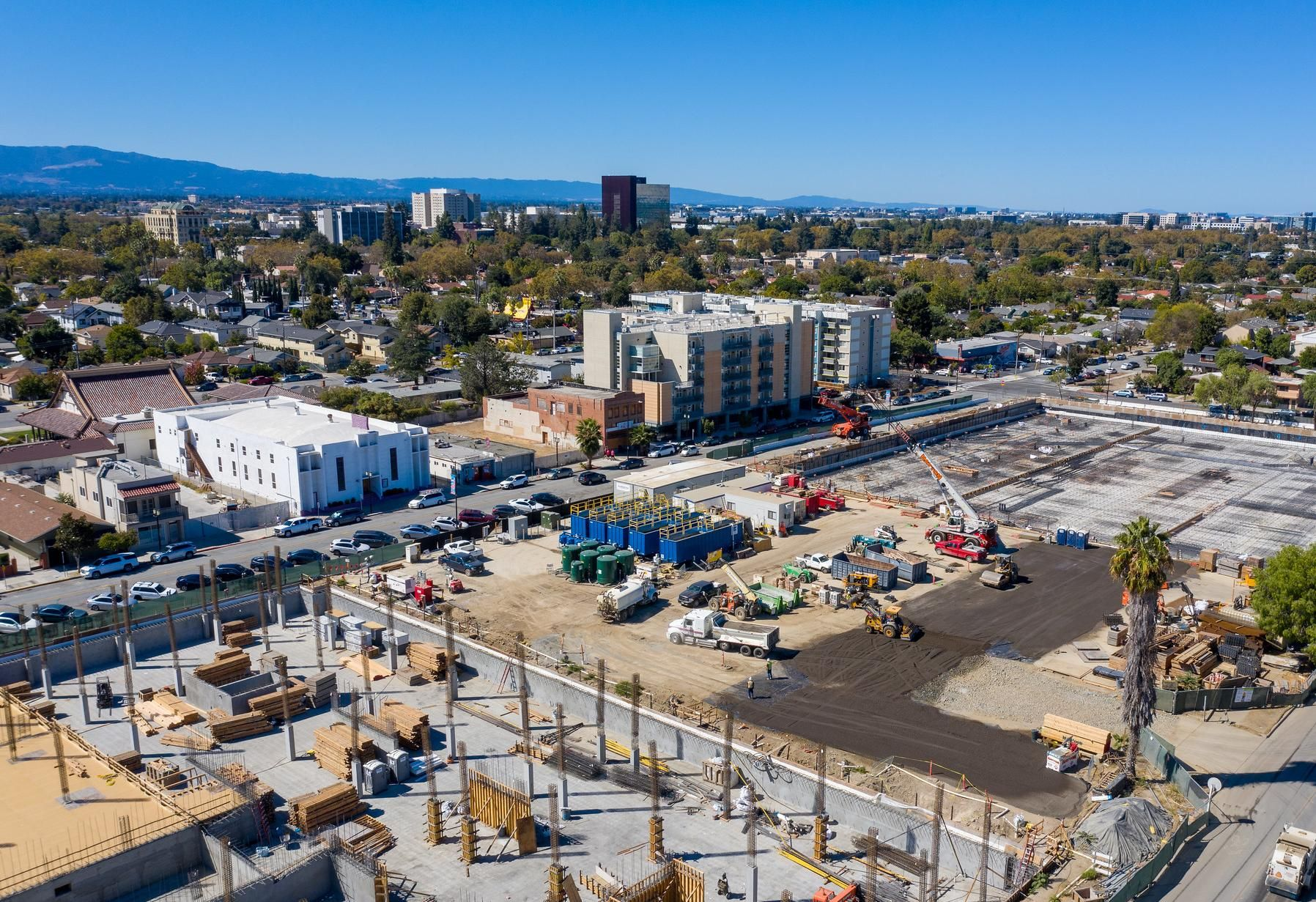 What, Us Worry? Multifamily Developers Sanguine About Supply.
