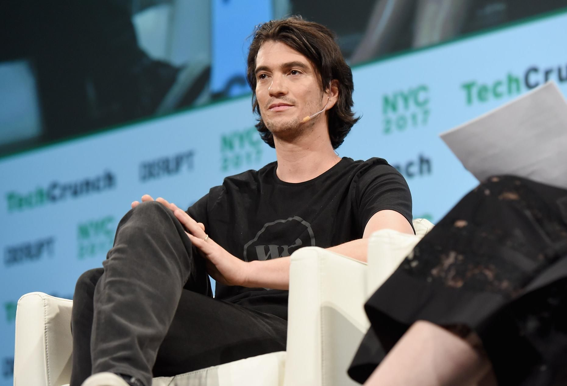 Adam Neumann Has Returned To CRE To Invest In A Multifamily Services Startup
