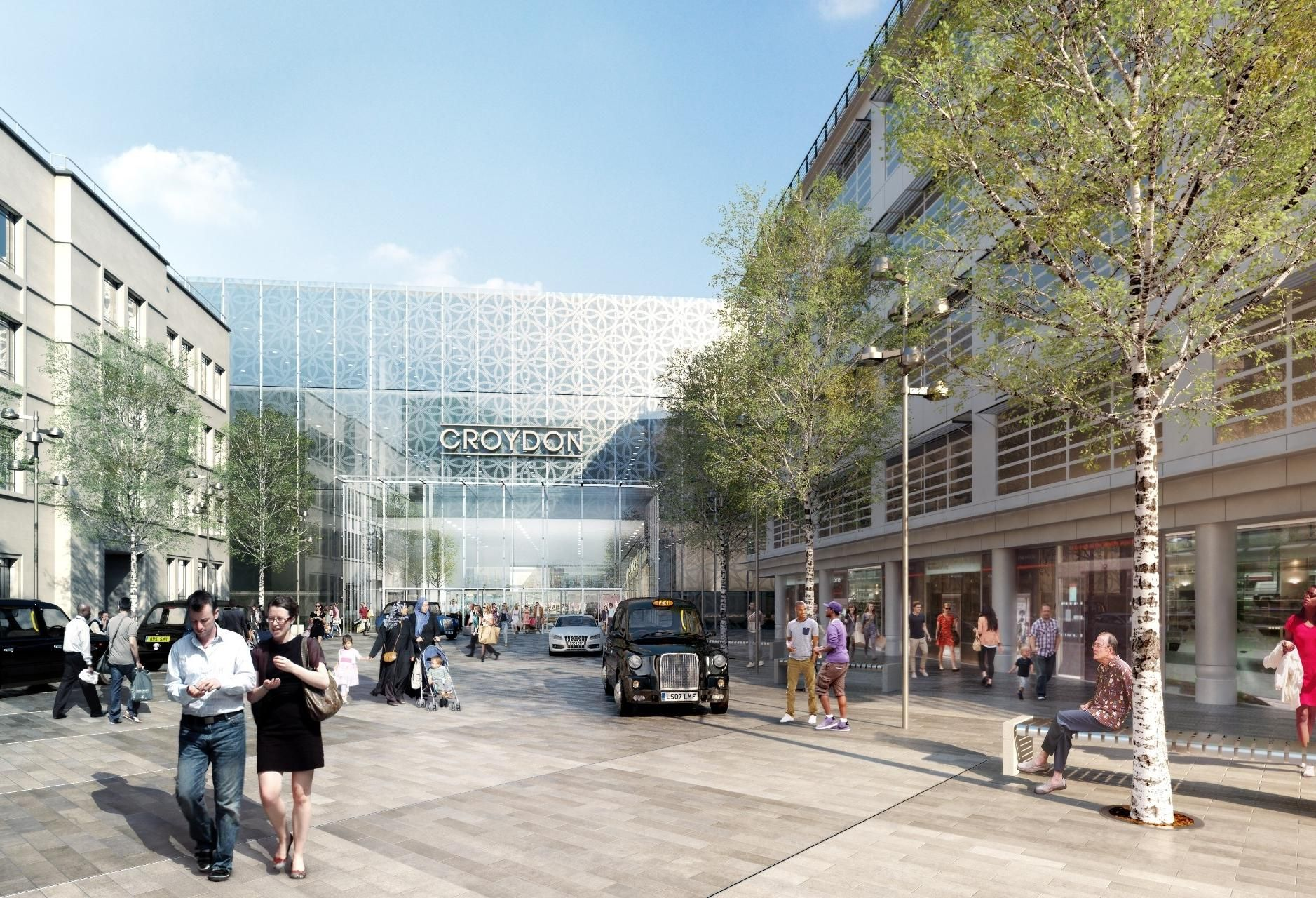Hammerson And Westfield's Croydon Scheme Once Looked A Sure Bet, But Now Even Flagship Malls Are Suffering