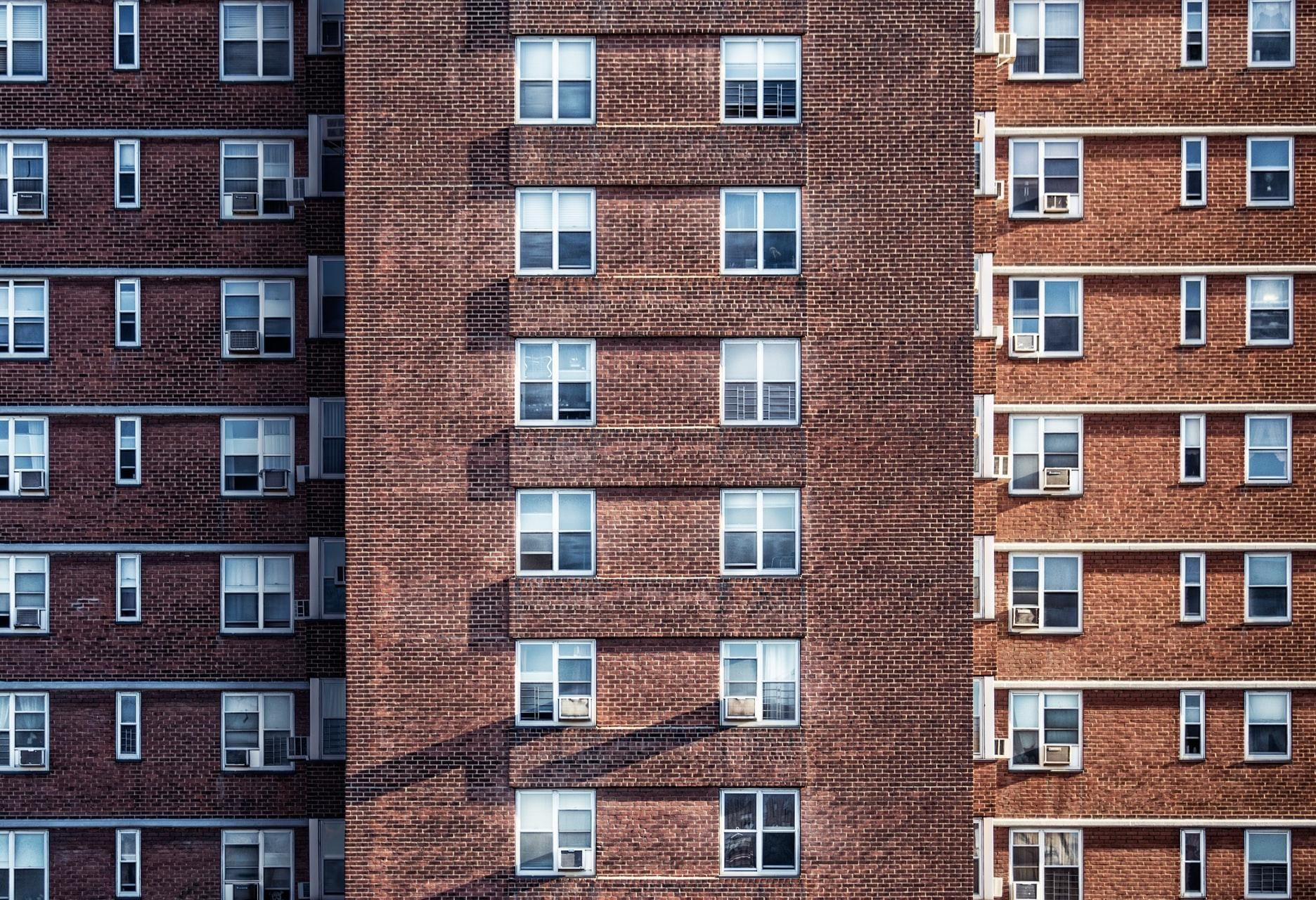 What's At Stake For Affordable Housing In The November Elections