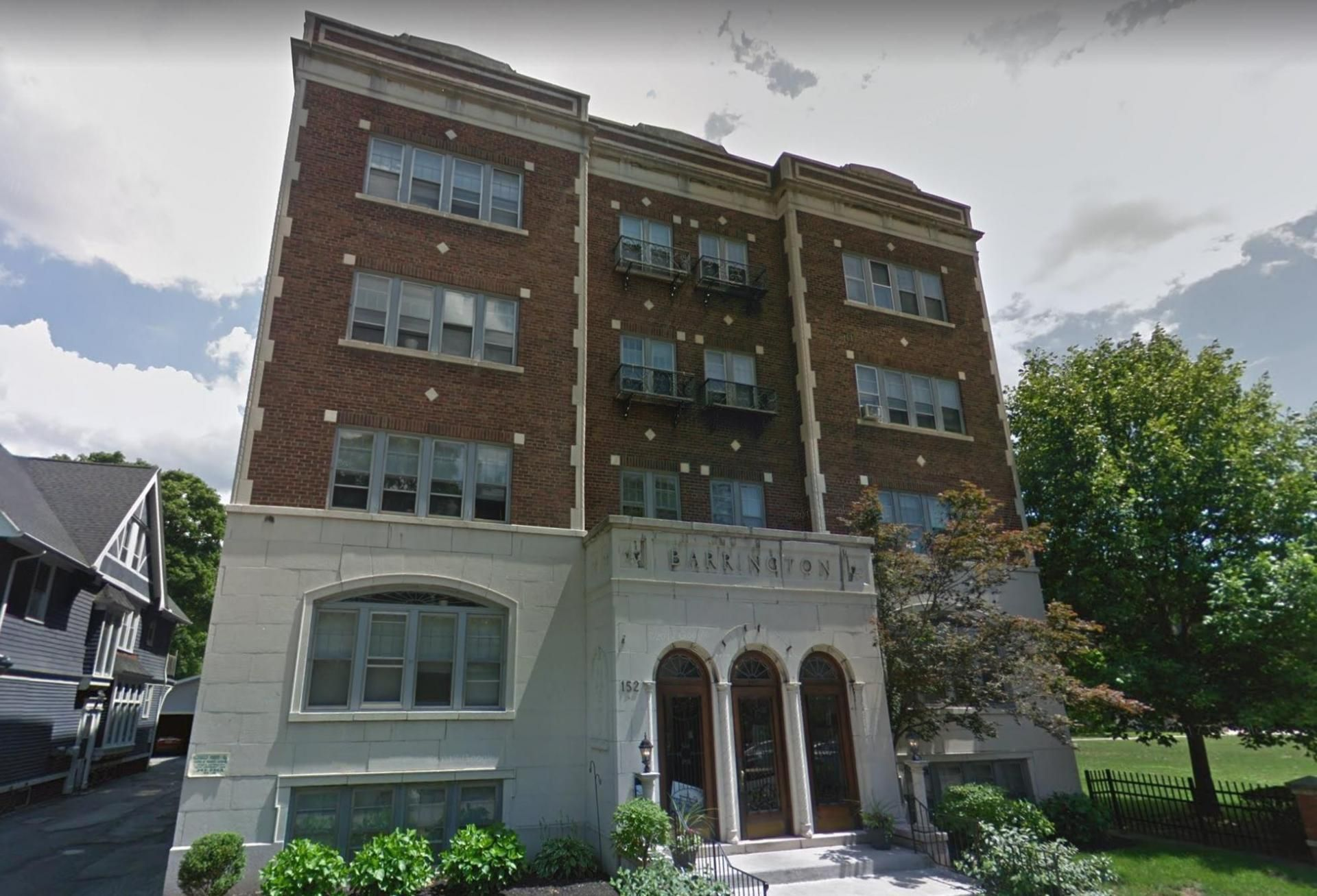 Morgan Properties Buys 18,000 Apartments From Company Founded By Alleged Ponzi Schemer