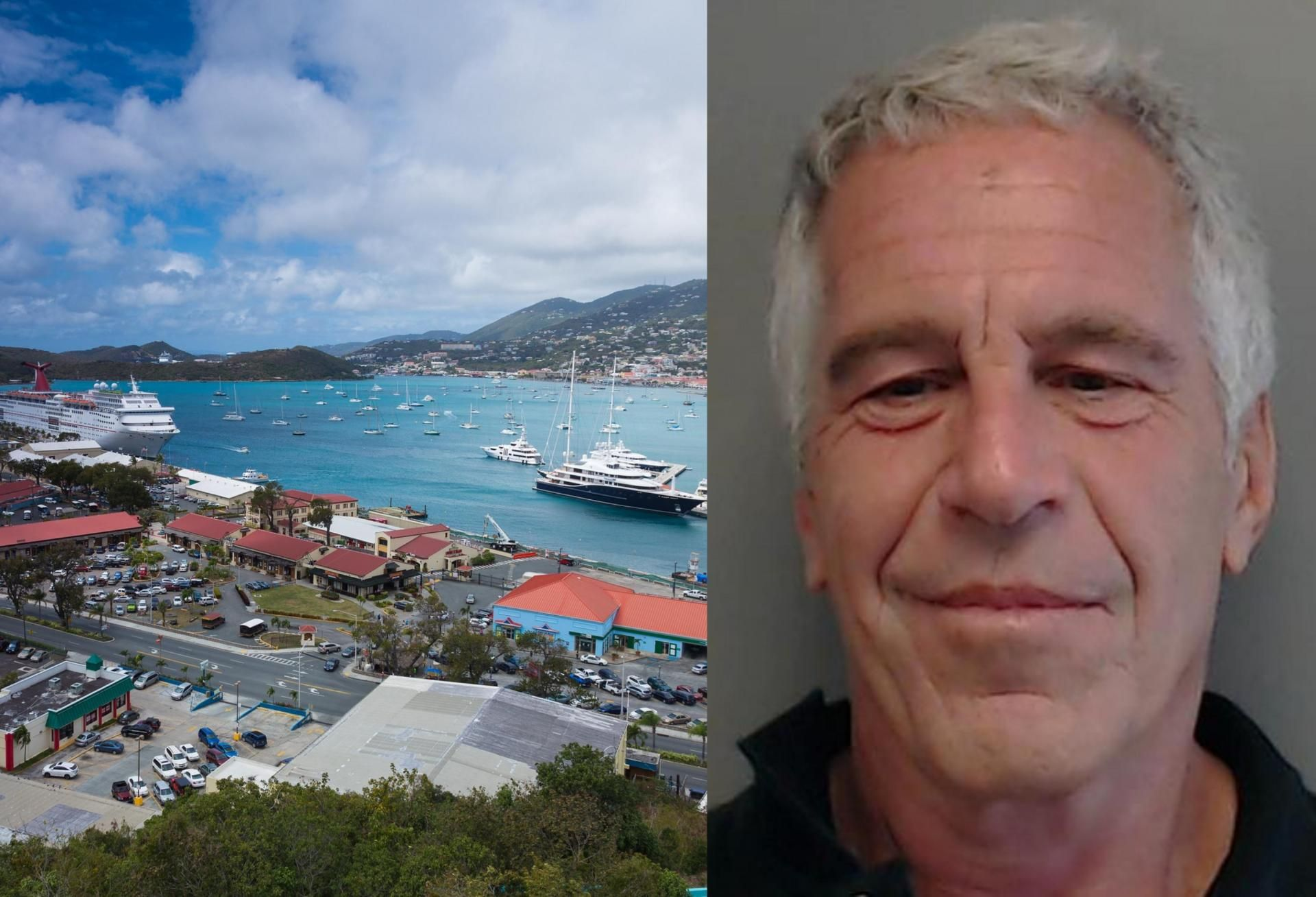 Real Estate Tycoon Andrew Farkas, Deutsche Bank The Latest To Be Caught Up In Jeffrey Epstein Scandal