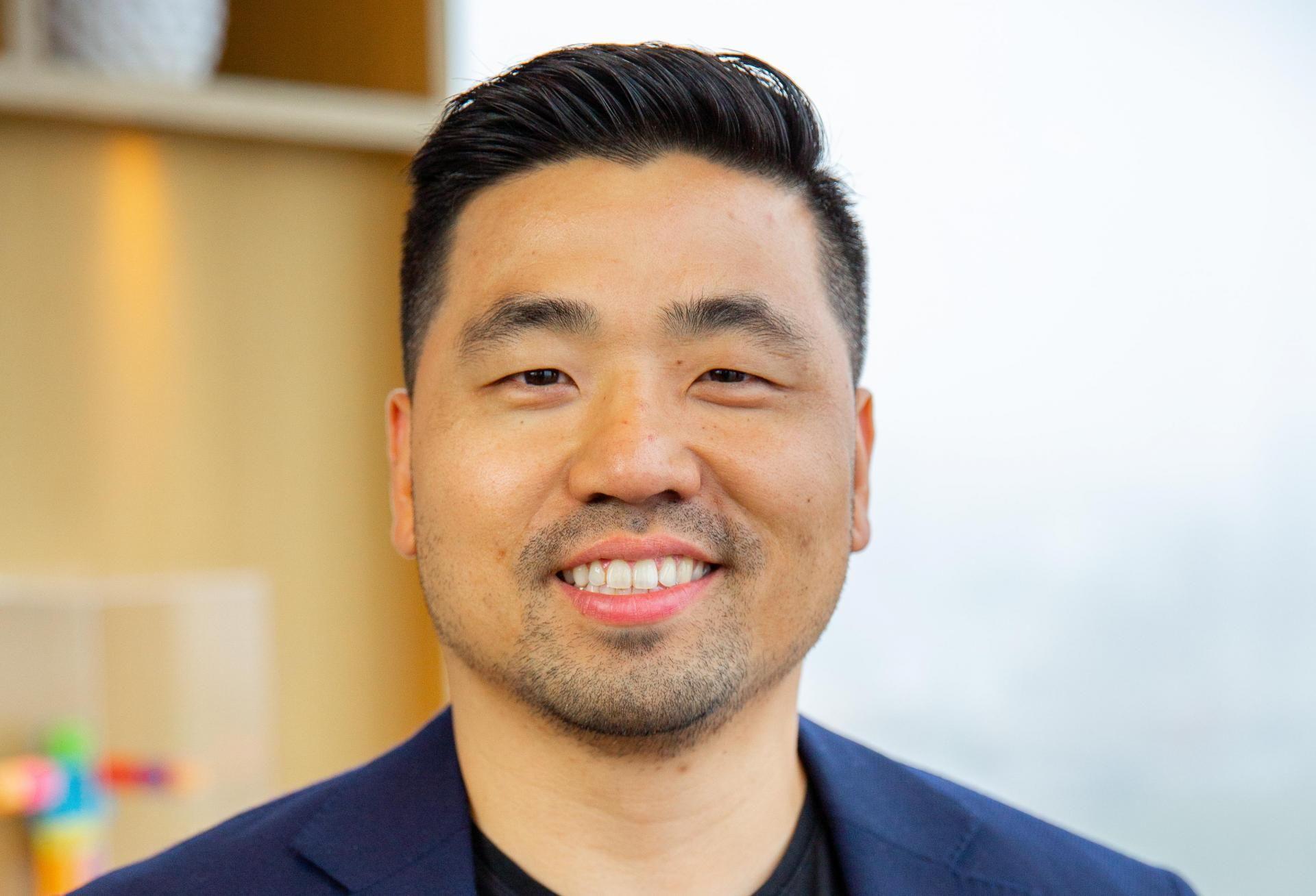 The Innovators: Ernest Lee