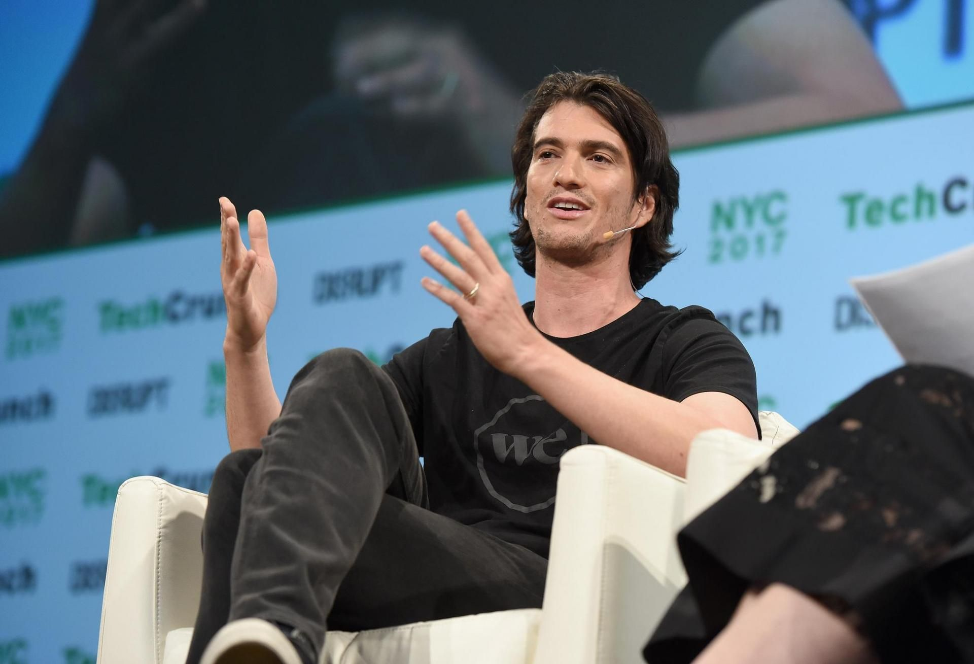 WeWork's Losses Doubled In 2018, Reaching Nearly $2B