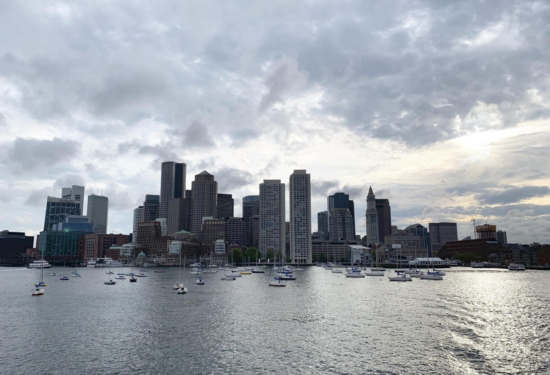 Boston Developers Started 4M SF In Office, Lab Projects In Q2