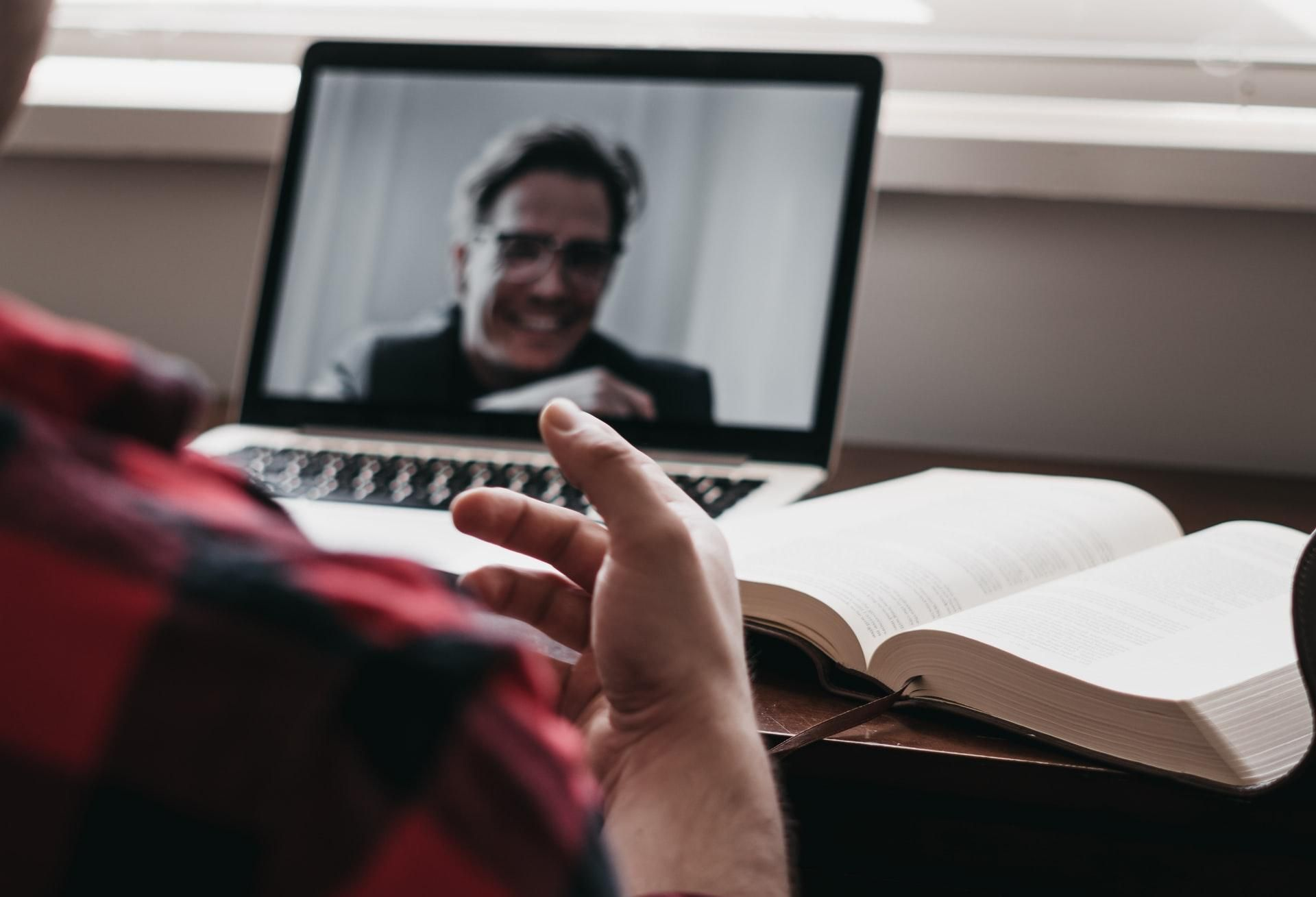 How To Make Conflict Productive At Work, On Zoom And At Home For The Holidays