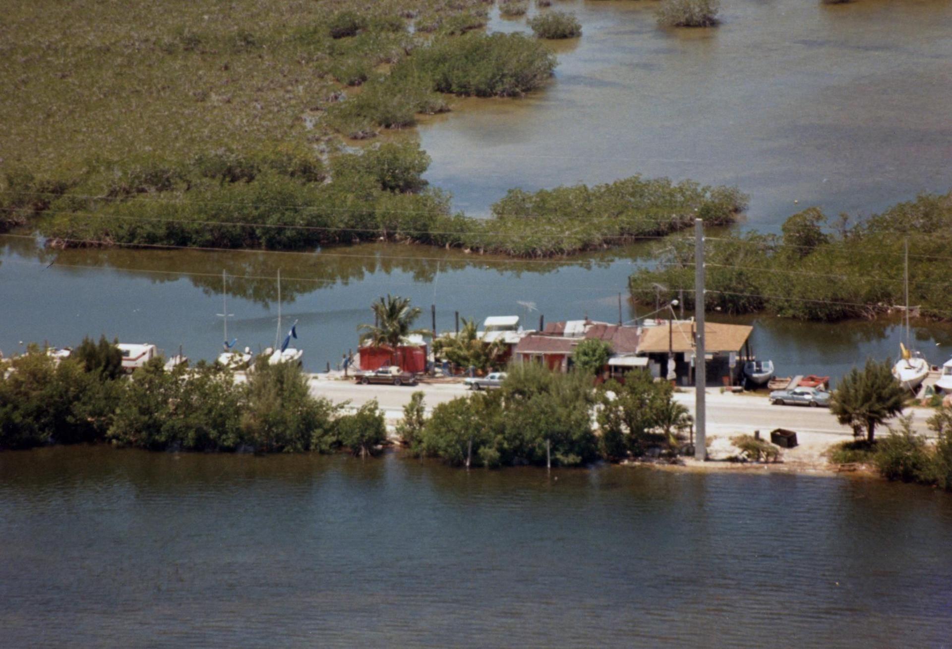 Is Florida Running Out Of Mitigation Sites?