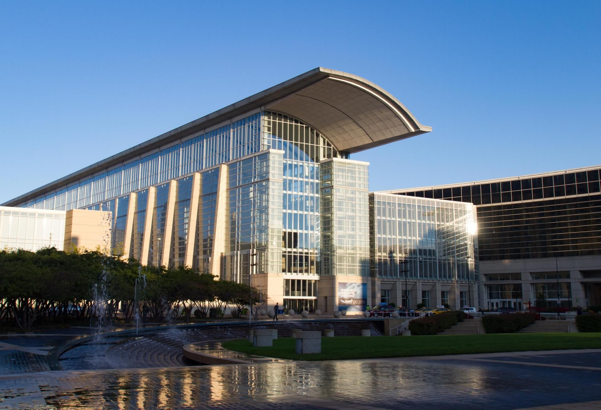 McCormick Center Loses Another Major Convention As Coronavirus Worries Grow