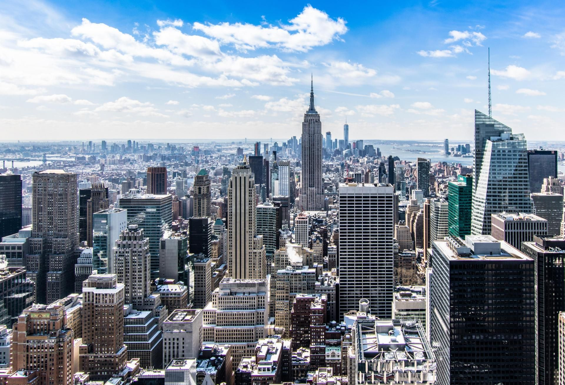 NYC Investment Sales Fell Nearly 80% In Q2