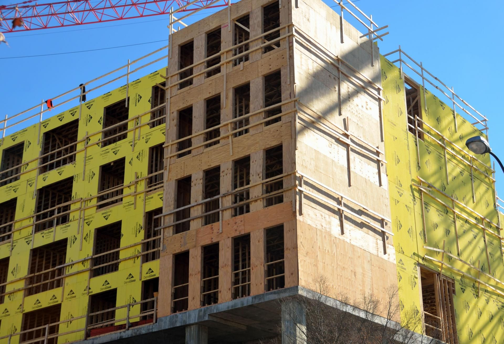 Apartment Deliveries, Construction Starts Decline As Demand For NYC Apartments Dwindles