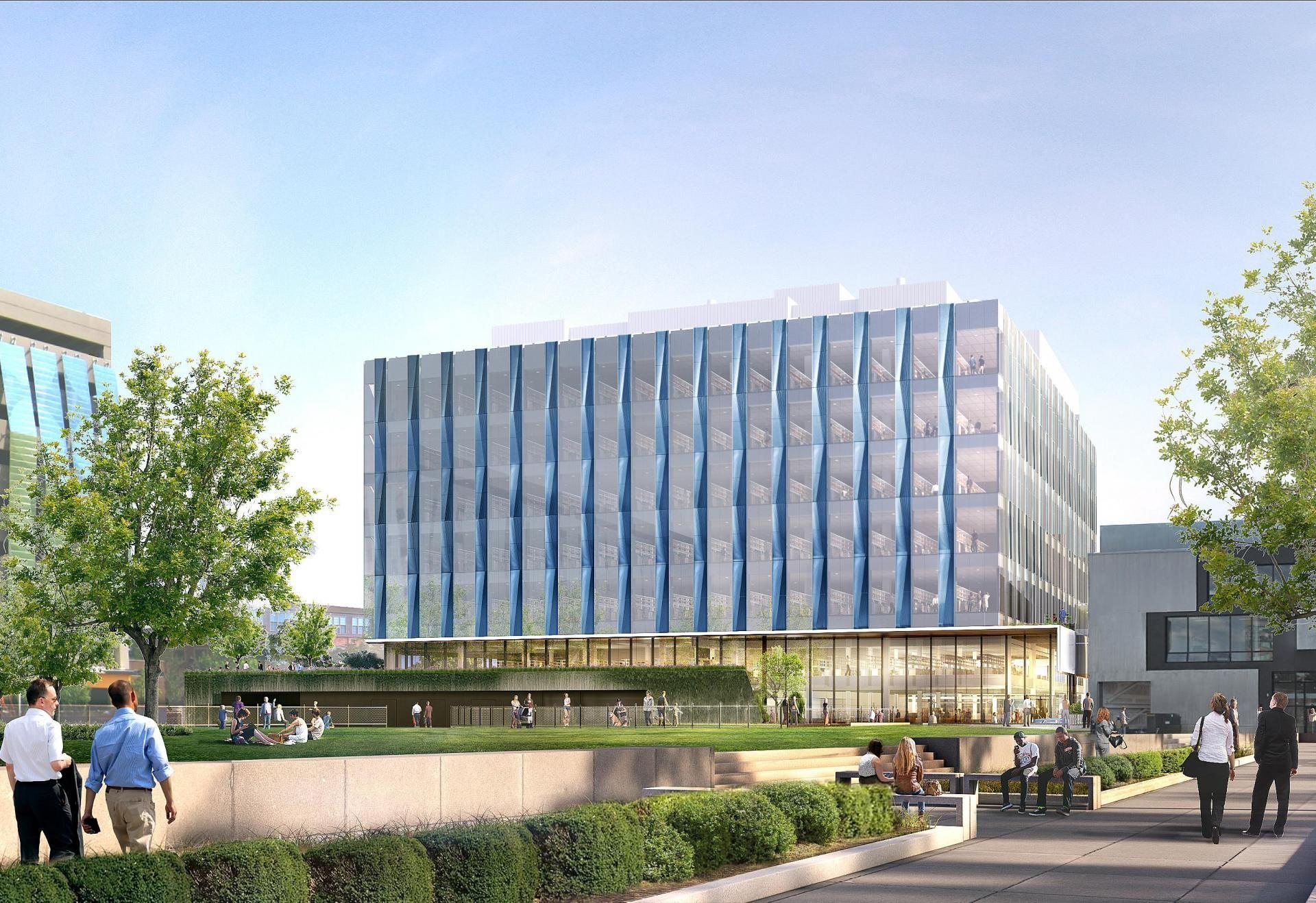 Tishman Speyer-Backed Spec Life Sciences Development Lands Full-Building Lease