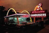 McDonald's And Franchisees To Spend $6B To Revamp Restaurants