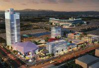 LT Platinum Center May Break Ground In Anaheim Later This Year