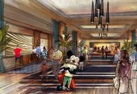 Anaheim Nixes Tax Incentive Deal For Disney's Proposed Luxury Hotel