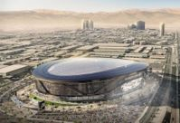 Billionaire Sheldon Adelson Backs Out Of Las Vegas Stadium Deal, Financial Future Of Project In Doubt