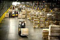 Blackstone Acquires Another Industrial Portfolio For $359M