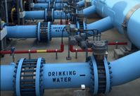 Regional Water Authority Secures San Diego Water Supply Through 2017 And Beyond