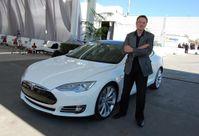 Elon Musk's Boring Co. Unveils Prototype Underground Tunnel Transport System