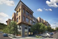 Trumark Urban's Dogpatch Condo Project Nears Completion