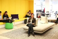 What BuzzFeed And Bloomberg's Real Estate Heads Look For In Offices