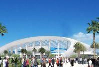 Inglewood Stadium Construction Delays Shift Date For LA Super Bowl