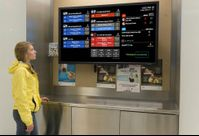 MakeOffices To Install TransitScreen At All Locations Nationwide