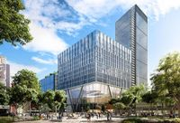 Lane Partners, SUDA Share Plans To Build 1.3M SF Development In Uptown Oakland