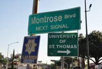 New Lawsuit Filed Against Montrose Management District